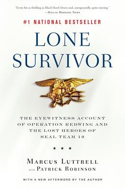 LoneSurvivor_Book
