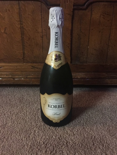 Champagne For No Student Loans