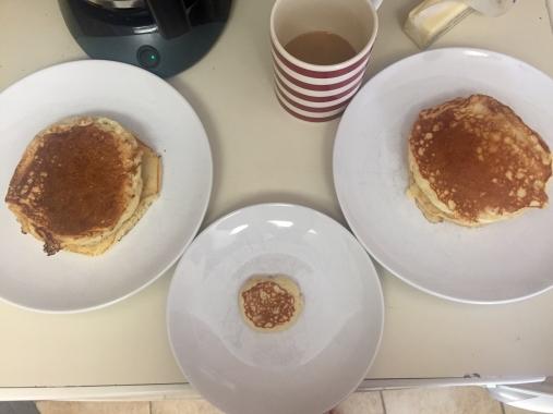 Bailey Pancake