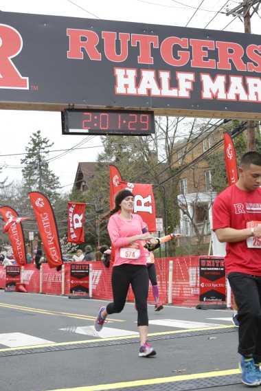 Rutgers Half 2018 5