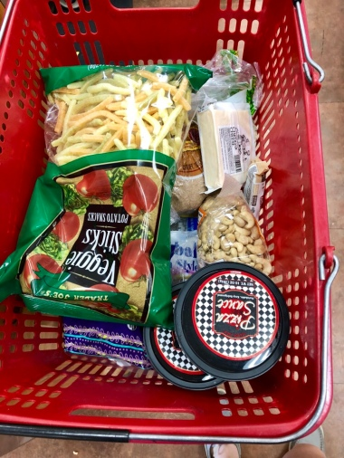 Trader Joe's Basket